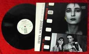 """LP Irmin Schmidt: Filmmusik Vol. 5 (Virgin 209 919-600) D 1989 (""""Reporter"""")"""