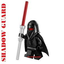 LEGO STAR WARS SHADOW GUARD 100% LEGO FROM SET 75079 PALPATINE'S IMPERIAL ROYAL