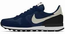 🔥 Nike By Waldyr Internationalist ID Navy 1980's Mens Shoes CW7635-991 Size 10