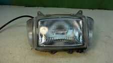 1984 Honda Goldwing GL1200 Interstate H1175. headlight assembly