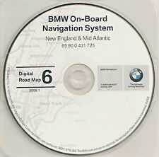 97 98 99 2000 BMW 540i 528i 328i 323i X5 NAVIGATION GPS CD CT DC MA ME NH NJ RI