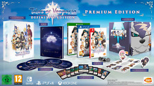 TALES OF VESPERIA SWITCH EDITION COLLECTOR TRES RARE ET NEUF RARE / SEALED