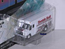 Johnny Lightning True Grit Tootsie Roll Candy America's Heavy Hauler 1:64 (T)