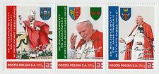 Jan Paweł II w diecezji bielsko-żywieckiej (1995-2015) zestaw (pers)