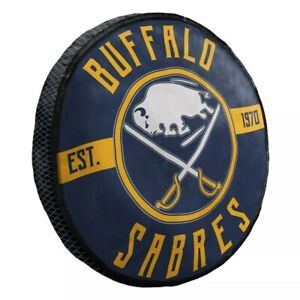 """Buffalo Sabres 15"""" Cloud to go Pillow - NHL"""
