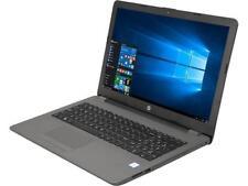 "HP 250 G6 (1NW57UT#ABA) 15.6"" Laptop Intel Core i5 7th Gen 7200U (2.50 GHz) 8 GB"