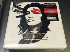 Madonna – American Life - CD Box Set Ltd Ed USA Promo 093624844020 -SEALED MINT