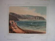 1841 STORA Skikda Philippeville Algiers Algeria Algérie