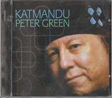 PETER GREEN - KATMANDU [Pickwick] (CD 2003)
