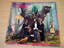 EX- !! Kaleidoscope/Faintly Blowing/1969 Fontana Gatefold Stereo LP/Watermark