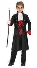 Boys Kids Childs Spiritual Master Skywalker Star Wars Fancy Dress Costume Cloak 10-12 Years