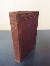 The Literary Characteristics & Achievements of the Bible - Rev. W. Trail - 1863