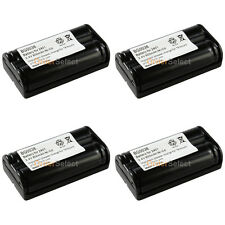 4 Home Phone Battery 800mAh NiCd for 2.4 GHZ AT&T 2455 2440 2430 2402 2401 2400