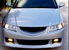 FRONT GRILLE - Honda Accord CL7 / ACURA TSX 2002 - 2005 (Before restyling)