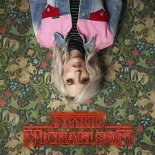 Ingrid Michaelson Stranger Songs CD Brand New Unopened Factory Sealed Wrapped