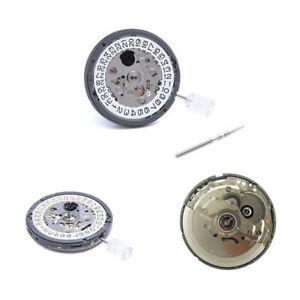 NH35 High Accuracy Automatic Mechanical Watch Wrist Movement Day Date Set
