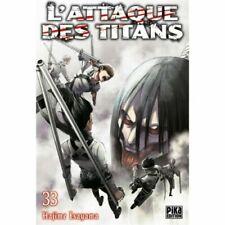 Tomes et compilations de mangas et bandes dessinées asiatiques Pika Édition
