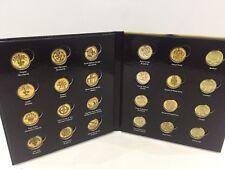 £1 Albums Hunt the RARE one pound coins Brand New No Coins Edinburgh £1