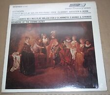 Vienna Octet BEETHOVEN Quintet MOZART Divertimento No.1  London STS 15053 SEALED