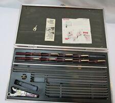 KOH-I-NOOR 3001 Rapidometric Scriber Engineering Drafting Drawing Lettering Guid