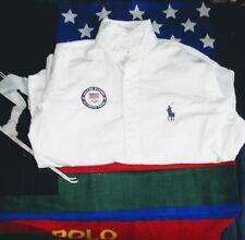 Ralph lauren Olympic shirt sz 17/43