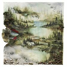 BON IVER - BON IVER  (LP Vinyl) sealed