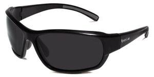 Bolle 11678 Bounty Shiny Black Sunglasses