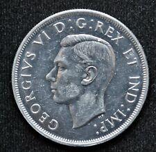 1946 Canada Silver One Dollar UNC