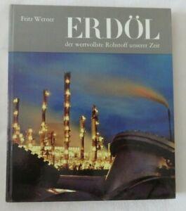 ERDÖL - Gloria Verlag Sammelalbum 1971 - komplett