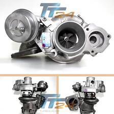 TUNING-Turbolader # OPEL SAAB PONTIAC # 2,0T bis zu 50PS mehr Power - max. 310PS