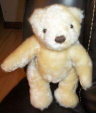 "Hardrock Cafe collectible Bear plush 10"""