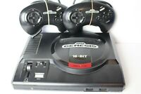 Original SEGA GENESIS Console 1601 Video Game System