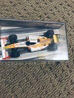 Fernando Alonso 1:43 Renault