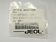 JEOL Scintillator for Secondary Emission Detector SEM 810284898