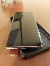 Samsung Galaxy Note8 SM-N950U - 64GB - Orchid Gray (Verizon) Smartphone