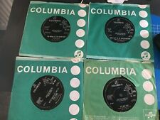 THE ANIMALS  4 TITLES  COLUMBIA LABEL- 1ST PRESSINGS  ALL VGC+ ORIGINAL SLEEVES