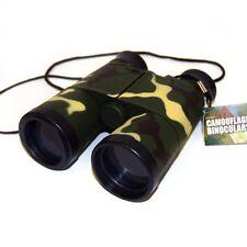 Children's Camouflage Explorer Binoculars - 6 x 35mm - Fun Outdoor Childrens Toy
