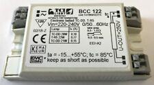 TCI Lighting HF Electronic Digital Compact Ballast 21w 22w 26w 28w 2D BCC122 UV