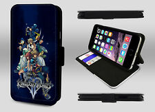 Kingdom Hearts Cell Phone Cases, Covers & Skins for sale | eBay