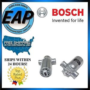 For BMW Z4 Z3 M3 X5 E46 E36 E34 E39 E85 Fuel Injection Idle Air Control Valve