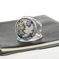 Queen Elizabeth II 90 Münze 2016 Medaille Gedenkmünze NEu.