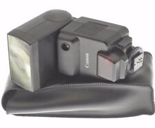 Canon EF 430EZ Speedlite Flashgun with Case  - Zoom / Bounce / Swivel