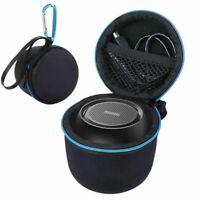 For Anker SoundCore Mini Bluetooth Speaker Travel Bag Carrying EVA hard Case Bag