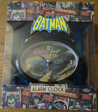 BATMAN ALARM CLOCK.