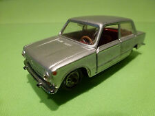 MERCURY  1:43  FIAT 124 - MODEL IN GOOD CONDITION