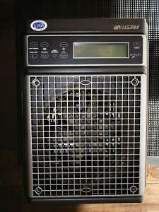 Vollara Fresh Air Surround Air Purifier A1015A  Removes Smoke and Odors UVC Lamp