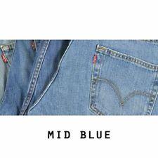 Vaqueros de hombre Levi's color principal azul 28L