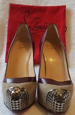 Christian Louboutin Limited Edition 'Maggie' shoes UK size 6, EU 39, US 6.5