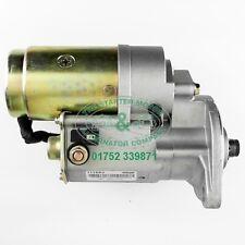 ISUZU CAMPO/riscossione di N. CR Diesel Motore di Avviamento Nuovo (S615)