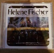 Für Einen Tag-Live 2012 von Helene Fischer (2012)